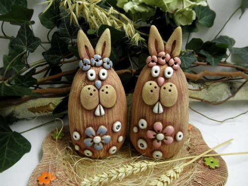Zajíc velikonoční