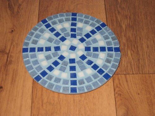 Mozaiková podložka