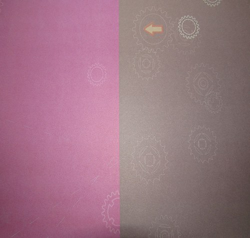 Scrapbooková čtvrtka 30,5 x 30,5cm