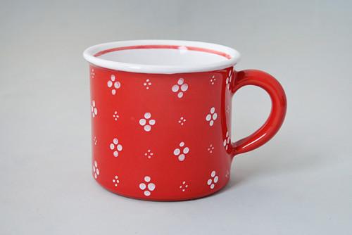 Kafáč 4puntík - objem 0,3 litru