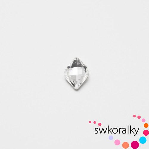 LEMON 14x9 SWAROVSKI ® ELEMENTS 4230 crystal