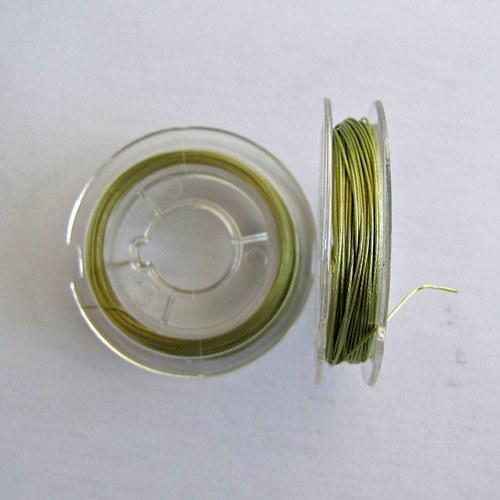 Nylonové lanko Ø 0,45 mm