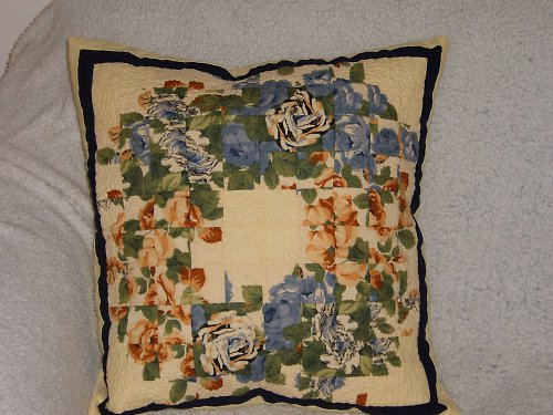 Květinová mozaika - online kurz