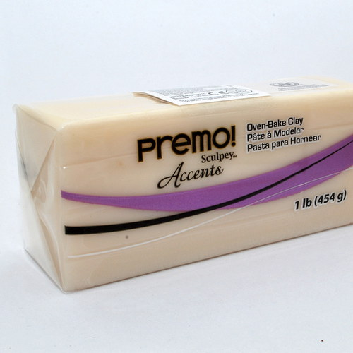 PREMO / 454 g / Průhledná (5310)
