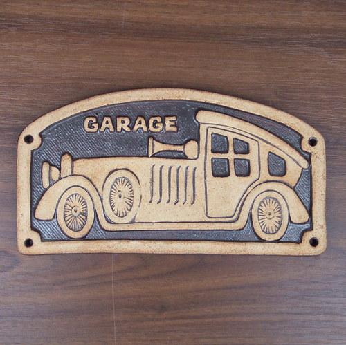 Kachlík č.09 - Garage velká