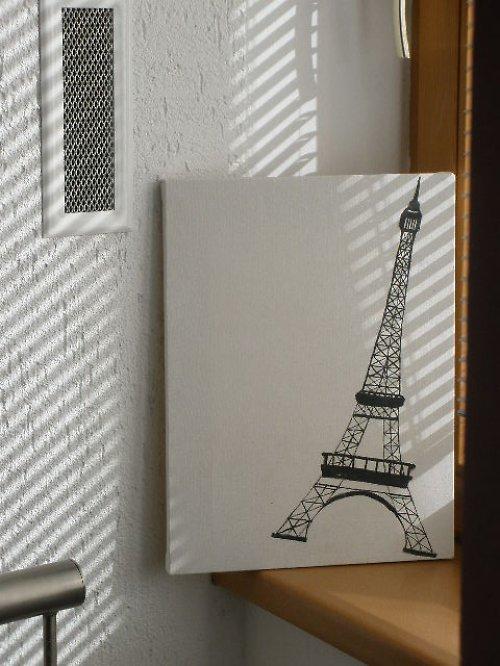 Eiffelova věž - Eiffel Tower - Eiffelovka :)