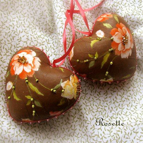 Čoko-čoko-čokoládové ... - srdíčko