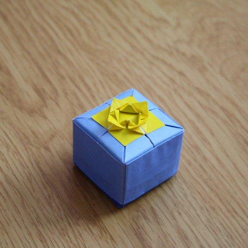 krabička na drobnost