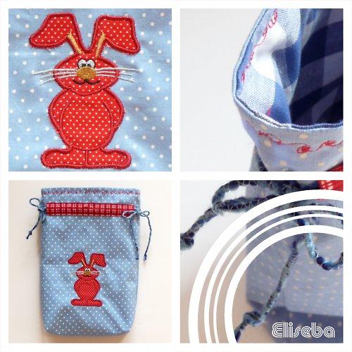 červený králík