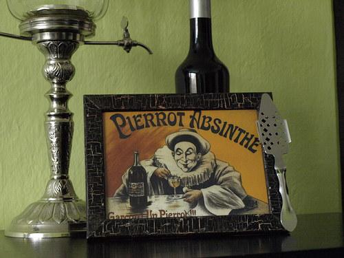Obrázok - Pierrot Absinthe