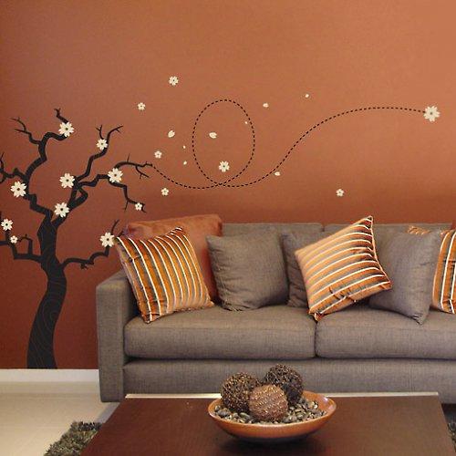 Kvetoucí strom - MALÝ