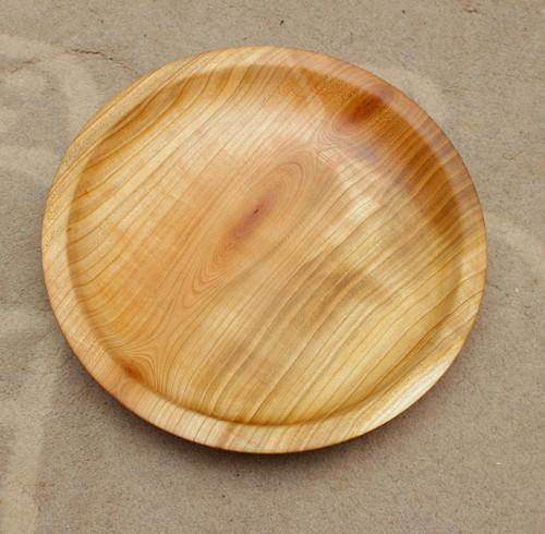 Třešňový talířek