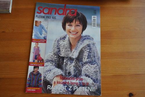 Sandra 1/2005