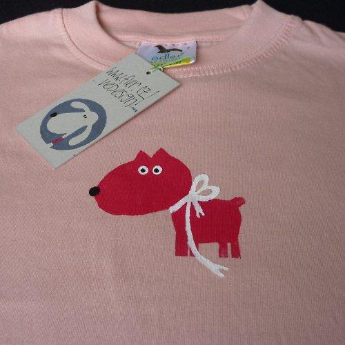 40% SLEVA Dívčí tričko s Františkem