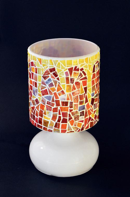 Lampa Siluety