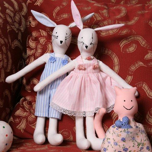 Zajačik Oto & Ela