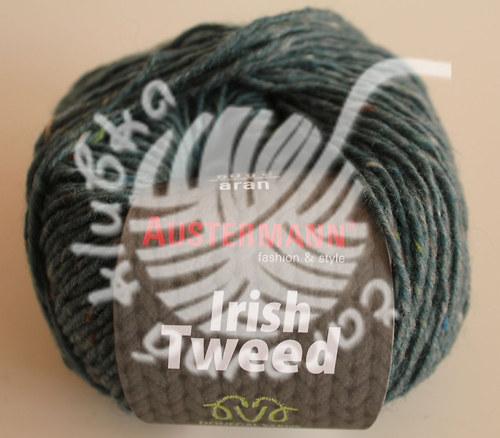 Irish Tweed 17