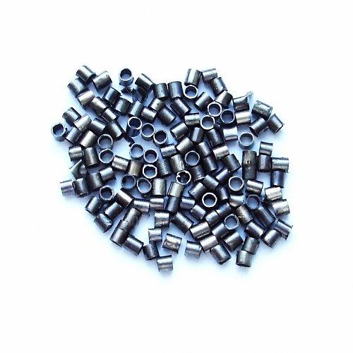 Zamačkávací rokajl antracitový 1,5 mm