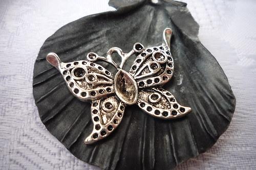 motýl 1ks