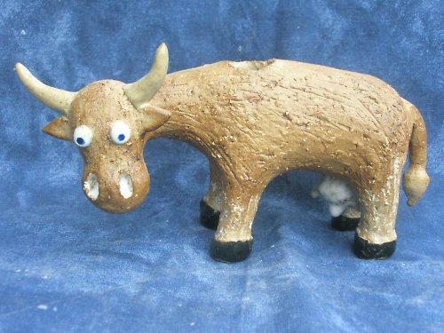 Svícen kráva :-)