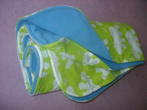 Dětská deka Hrošíci