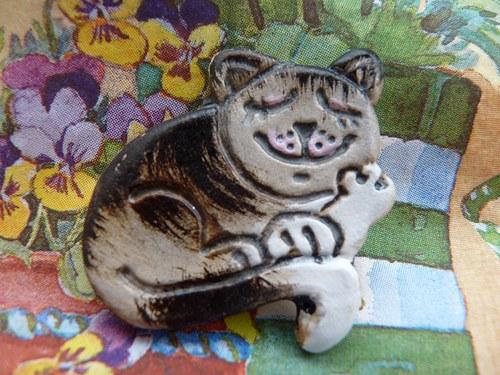 Magnetka mačka