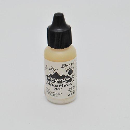 Inkoust  - mixativ / perleťový