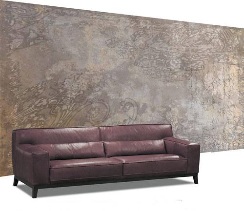 Luxusní vliesová tapeta,,Vintage style - Baroque,,