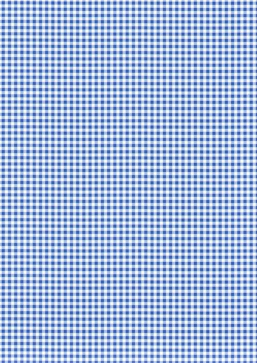 Fotokarton A4 kostky tmavě modré