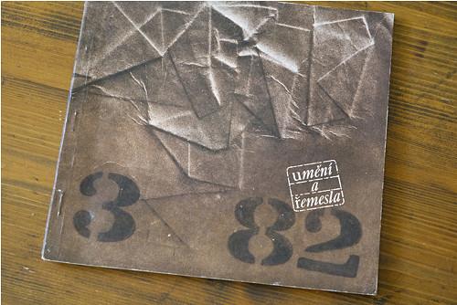 Umění a řemesla 3/1982