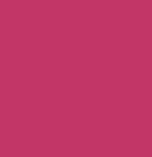 červeno-růžová Free Spirit Designer Solids