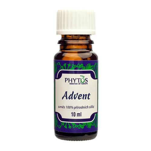 Advent - vánočně meditační směs esenc.olejů 10ml