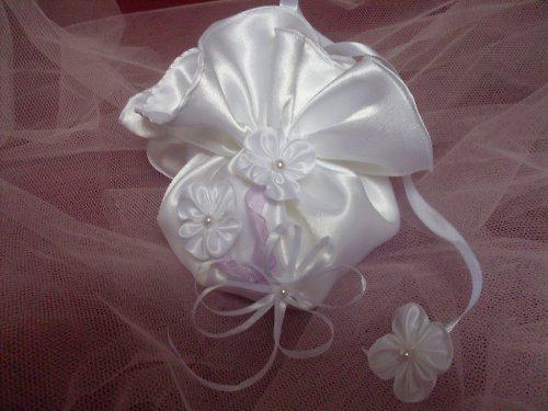 pompadurka pro nevěstu či družičku