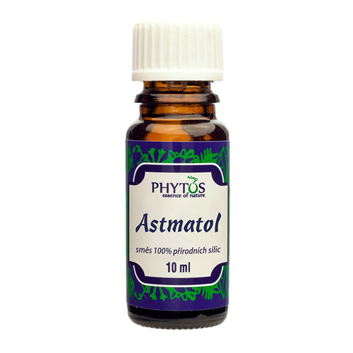 Astmatol - ISEO 10ml