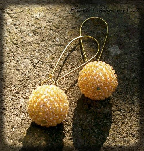 Meruňkové kuličky