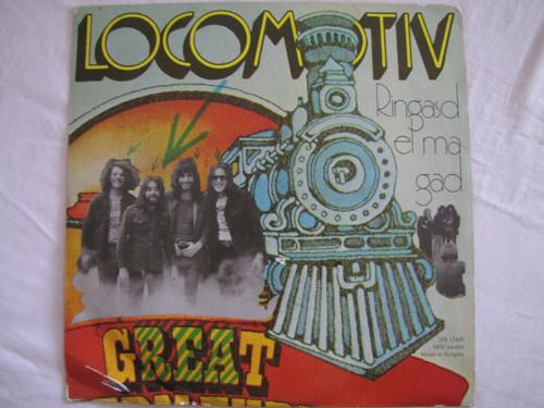 LP Locomotiv LGT.