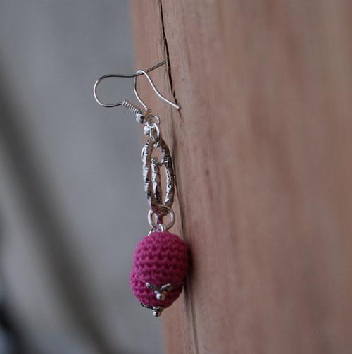 Růžové šípky
