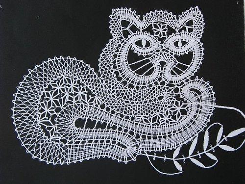 kočka Míca