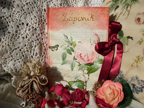 "Zápisník \""Roses\"""