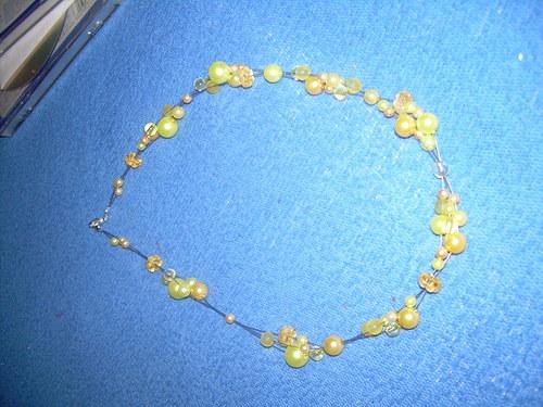 Sluníčkové perličky