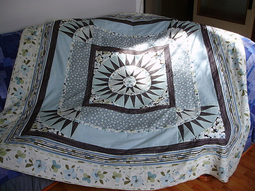 Quilt Bold and Beautiful - online kurz