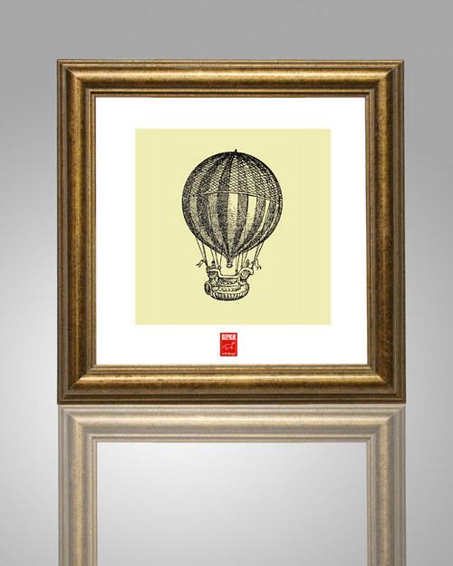 Rámeček 20x20 cm Vienna Gold