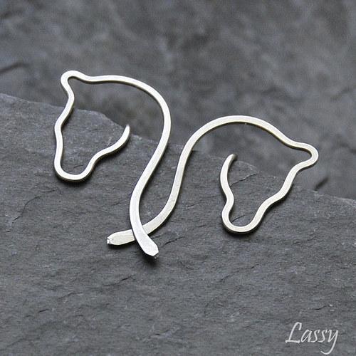 Krása koně - pecky (hypoalergenní)