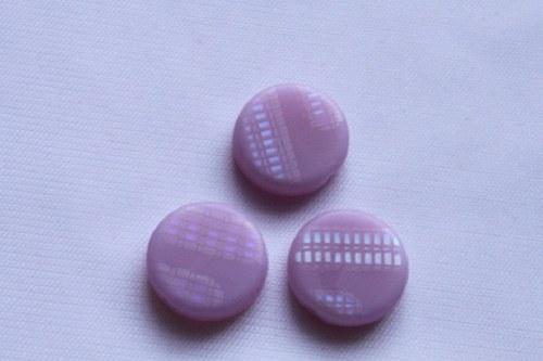 Korálky 2003 (15x4 mm)
