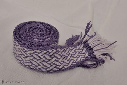 Karetka - pletenec z Birky 2