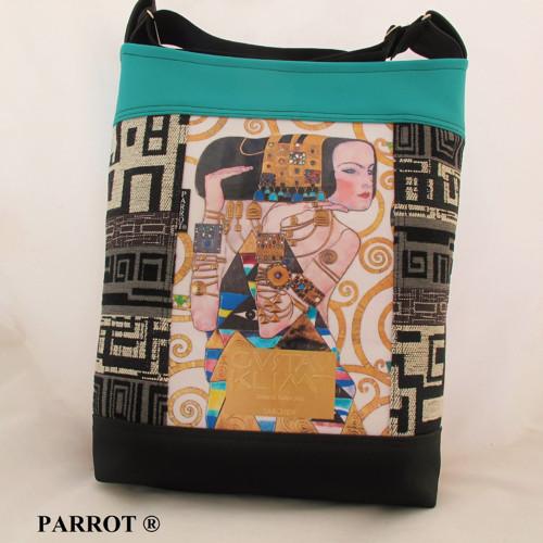 G. Klimt * Očekávání * Expectation - PARROT®