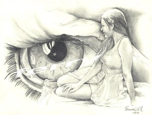z očí do očí
