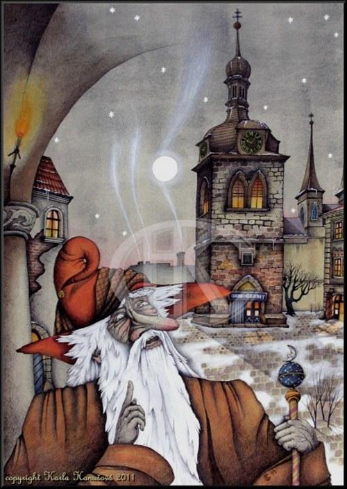 "Tajemství staré Prahy \""Alchymista císaře Rudolfa\"""