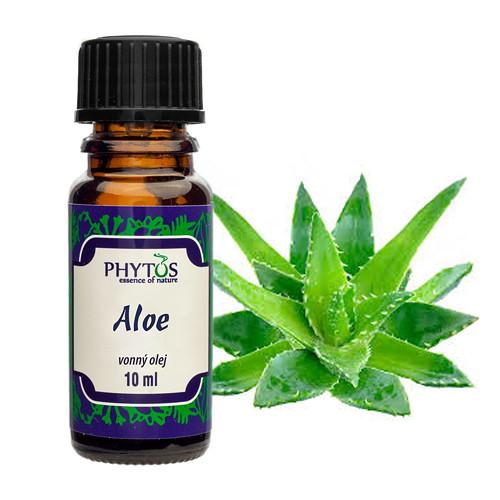 Aloe Vera - přírodní vonný olej 10ml