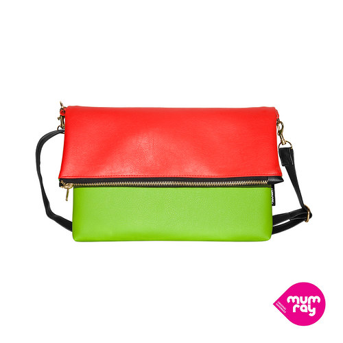 Fold Bag Spring